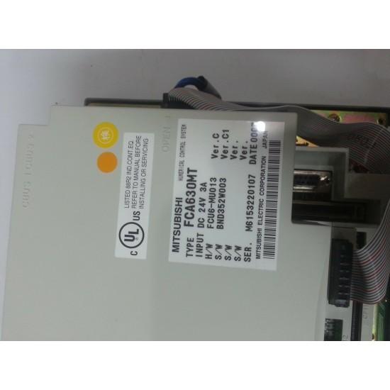 FCA630MT